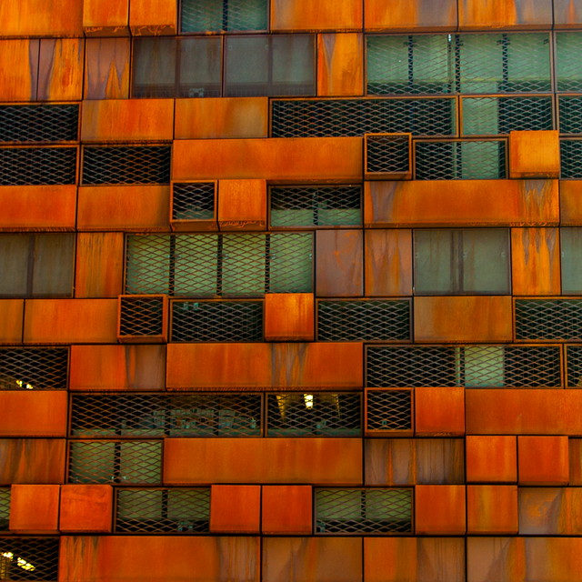 Piccadily Rust 3