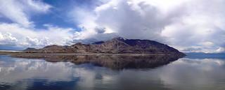 Great Salt Lake Utah views | by geekgrl410