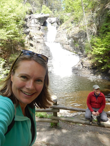 Delaware Gap - Raymondskill Falls