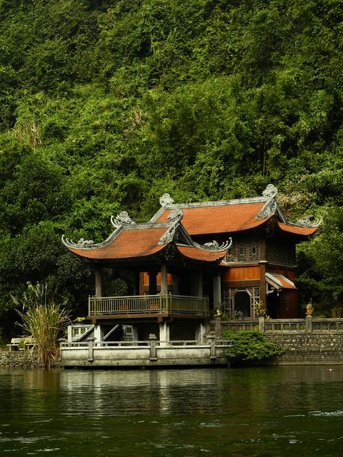 Templo de Trang An