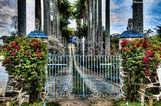 Entrada do Paraíso!!