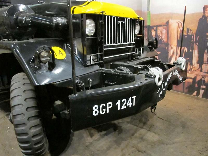 M54 Guntruck 2