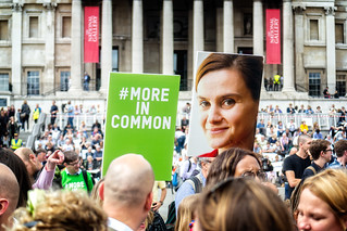 Jo Cox Birthday Memorial - 01 | by garryknight