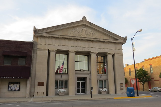 First Newton National Bank