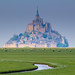 Classic view from Normandy and Brittany by Adrien Marc (off)