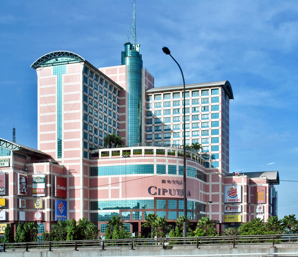 Hotel & Mall Ciputra