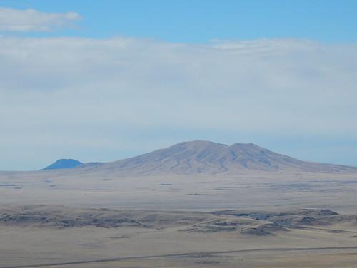 Capulin Volcano National Monument - 1