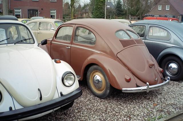 VW Classics, December 2015