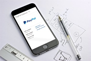 PayPal Balance on your mobile | by Monito - Money Transfer Comparison