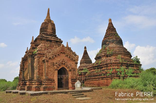 Myanmar - October 2016