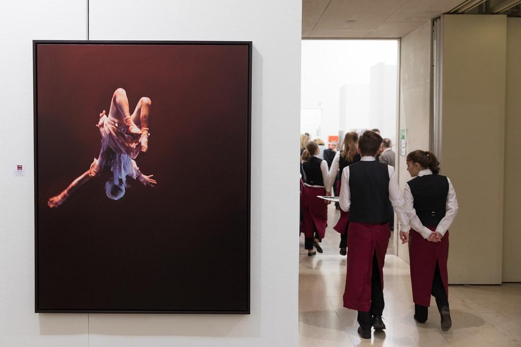 Esel1625 Jpg Leopold Museum Art Vienna 22 2 2017 Previe Flickr