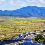 Carretera Saltillo a Matehuala - Coahuila México 150401 133158 05377 HX50V