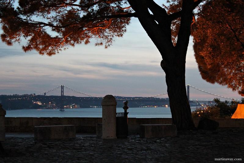 Leggende di Lisbona