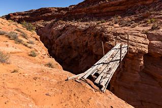 Moonshiner Bridge   by IntrepidXJ