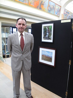Environmental Art Show 2015