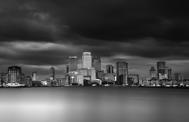 Storm in the City