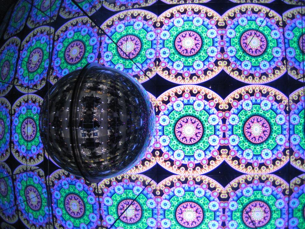 Camera Obscura and World of Illusion, Edinburgh