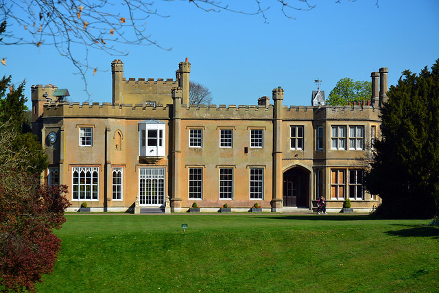 Nonsuch Mansion / Nonsuch Park