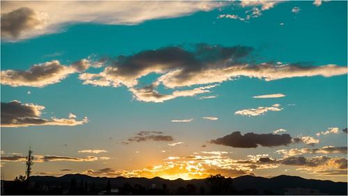 sunset méxico atardecer sanluispotosí