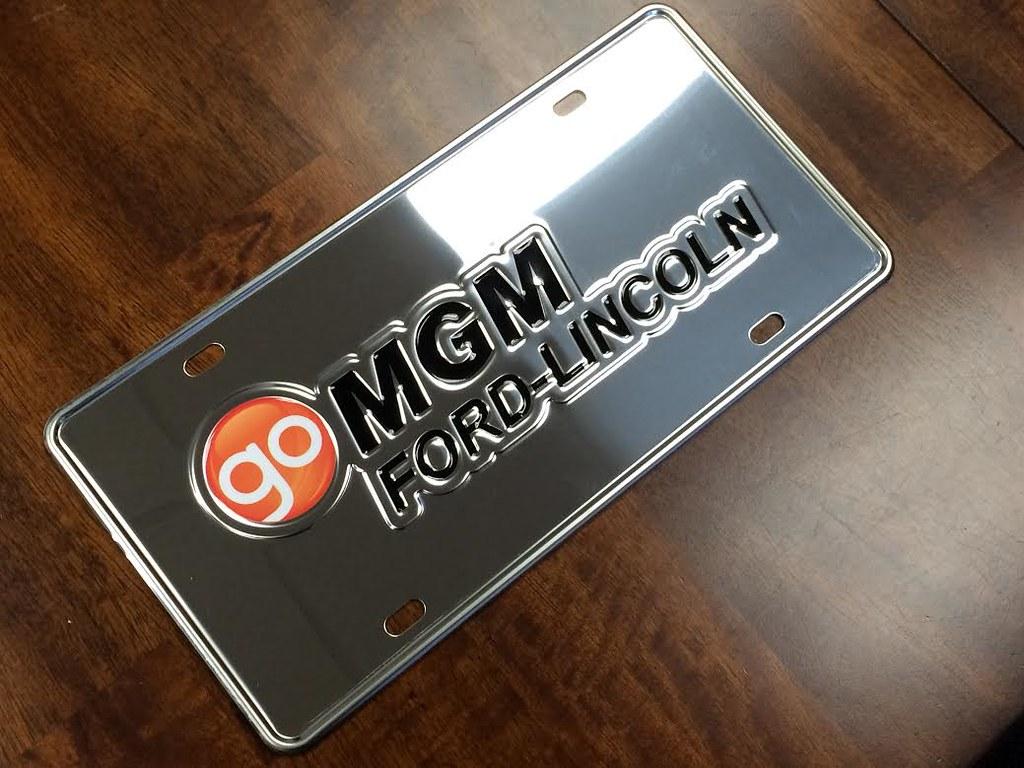 Gatorback Custom Dealer - MGM