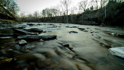 water creek buffalo sony erie a7 cazenovia