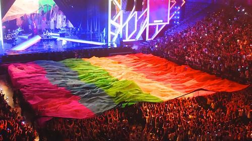 Rainbow flag!! | by liuyucheng1