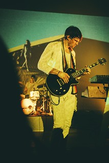Tycho: Les Paul   by davelawrence8