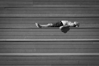 The Sunbath | by Schwarzkaefer