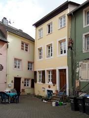 Saarburg - Spitälchesplatz