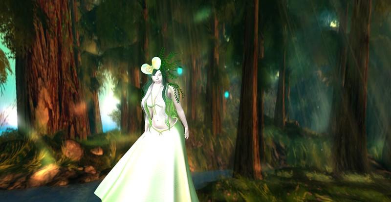 Woodland Siren