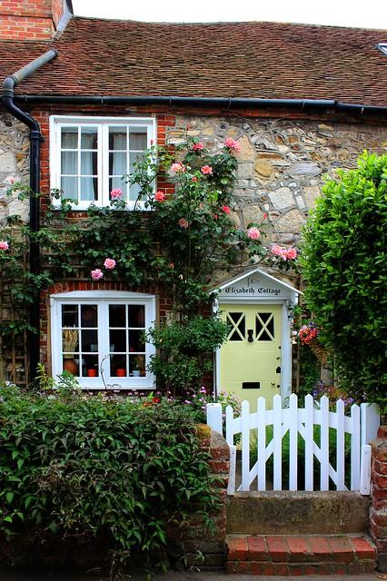 Elizabeth Cottage