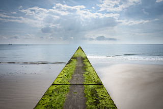 The green way | by Jos Mecklenfeld