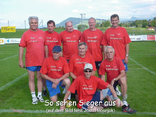 Kantonal Turnfest 2011
