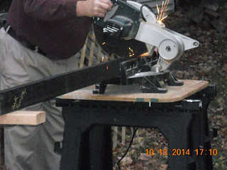 Hank Kennedy table saw project - diy guide rails 13 | by VerySuperCool TOOLS