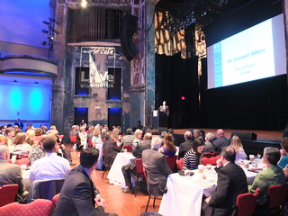 Wilmington Renaissance Corporation Annual Meeting | by DelawareGovernor