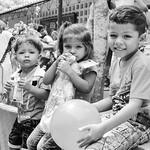 Niños de Martillo, ATL