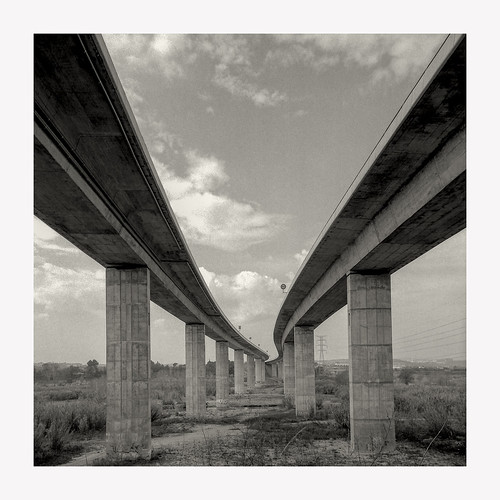 Puentes   by NIKELLFM2
