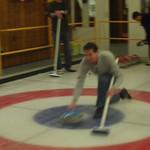 Curling der 1. Mannschaft (15.02.2004)