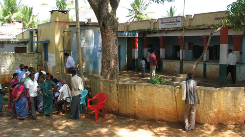 Health Camp Venue | Trinity Care Foundation
