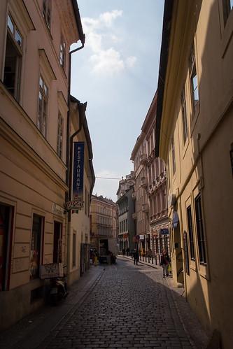 Stare Meston katuja