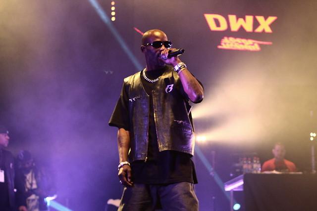 DMX - Twenty Four Festival