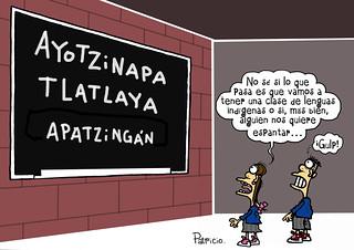 Lista negra | by La Jornada San Luis