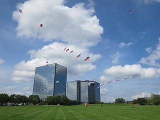Kite Flags | by bjwhite66212