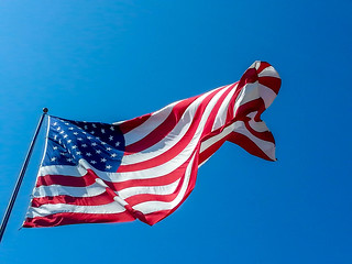 American Flag | by Keen Report - News and Opinion