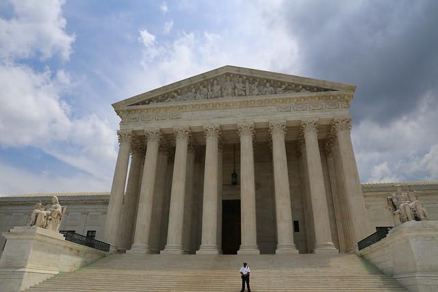 Supreme Court of the United States Washington DC