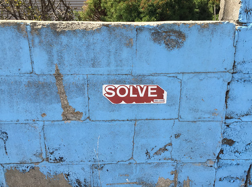 SOLVE in Evansville