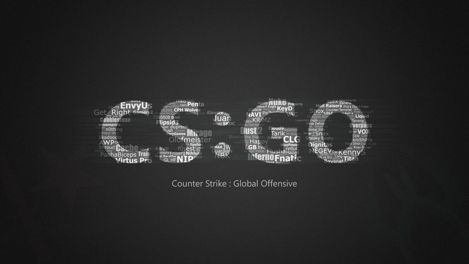 Cs Go Csgo Wallpaper Hd Bindy Johal Flickr
