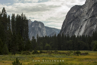 Yosemite Valley | by jonesslinger