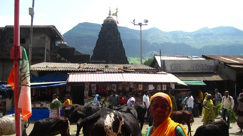 Trimbakeshwar Temple | by wanderingjatin