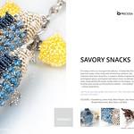 Trends SS 2016 - Savory Snacks